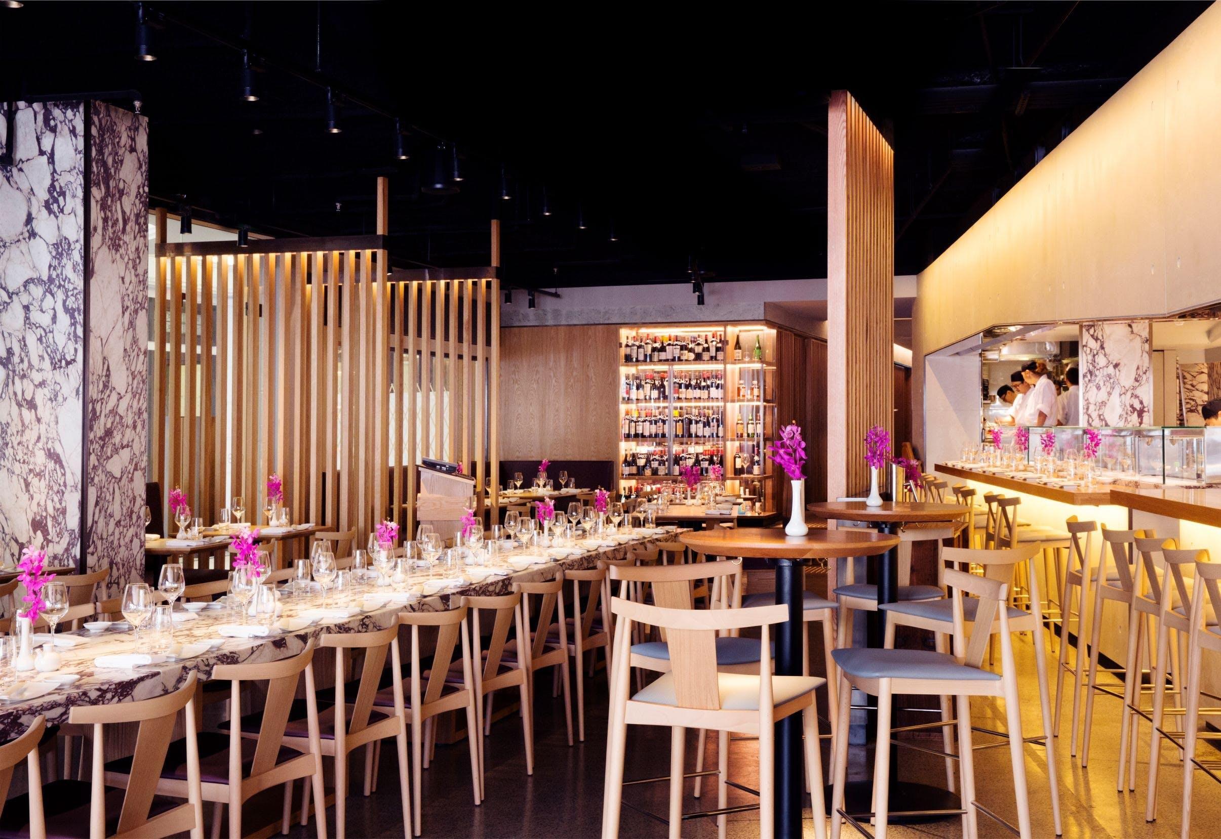 Sake Restaurant Double Bay